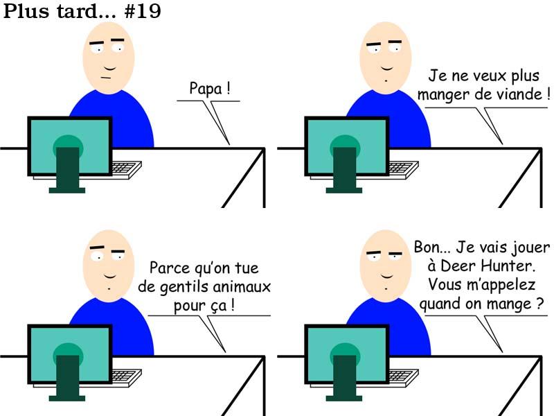 Au gré du net.... - Page 4 Plustard19